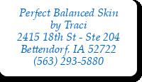 Perfect Balanced Skin